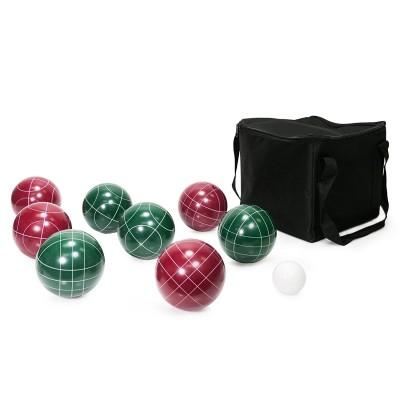 Bocce Ball #1