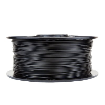 pla black 3d printer filament