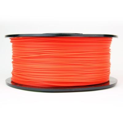 pla red 3d filament