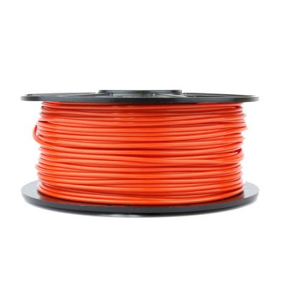 abs red 3d printer filament
