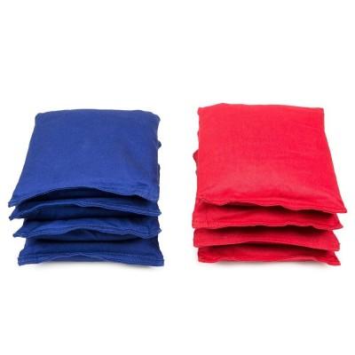 Cornhole Bag Red/Blue