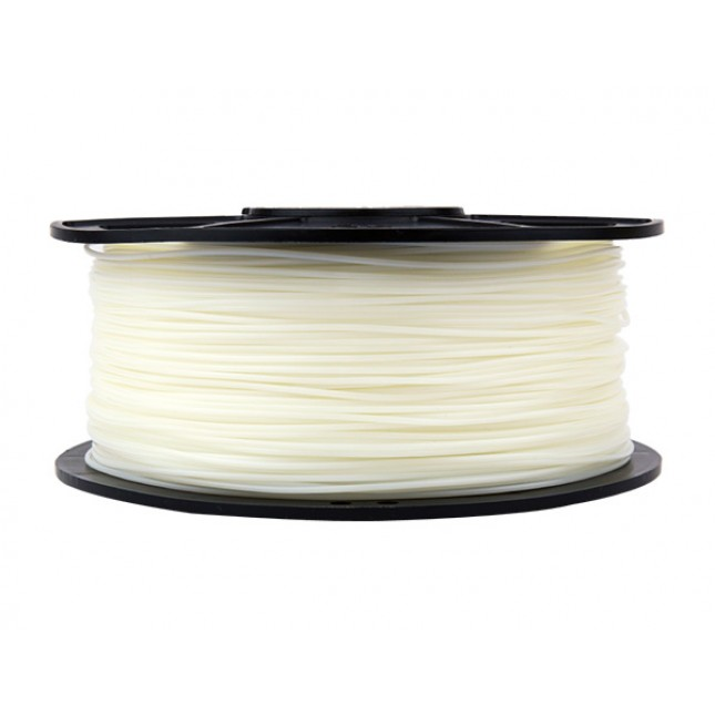 abs natural 3d printer filament