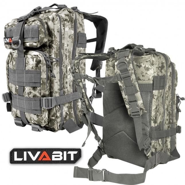 LIV-A12-6-ACU