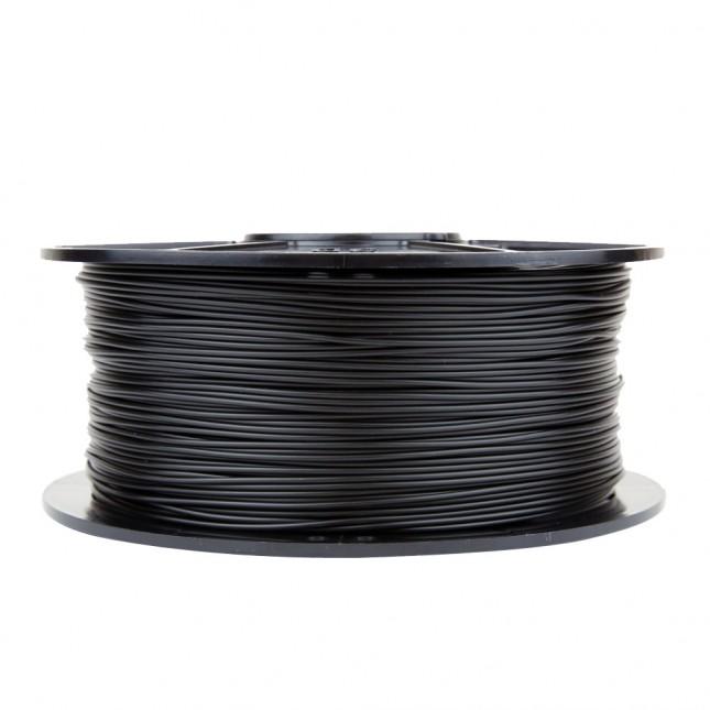 pla black 3d printer filament