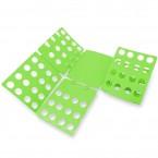 Clothes Folder V1 Green #3