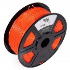 3D Printer Premium Filament Redish Orange PLA 1.75mm