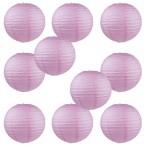 """10"""" Paper Lantern Pink #2"""