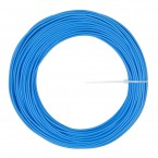 pla mini 3d printer filament sky blue
