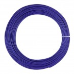 pla mini 3d printer filament violet