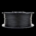 Black 3D Printer Filament 1.75mm