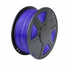 pla violet 3d printer filament