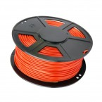 pla red 3d printer filament
