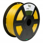 pla gold 3d printer filament