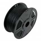 Black SOFT PLA 1.75mm