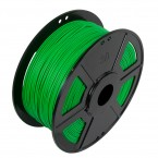 Green SOFT PLA 1.75mm