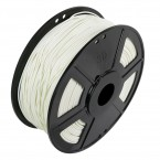 White SOFT PLA 1.75mm