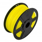 Fluorescent Yellow SOFT PLA 1.75mm