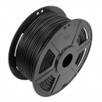 Black SOFT PLA 3.00mm