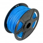 Blue SOFT PLA 3.00mm