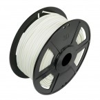 White SOFT PLA 3.00mm