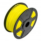Fluorescent Yellow SOFT PLA 3.00mm