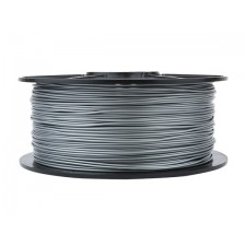 abs silver 3d printer filament