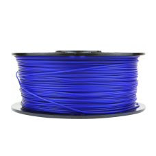 PLA - Translucent Blue 3D Printer Filament