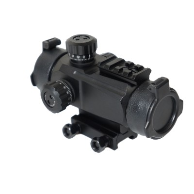 LIV-SIGHT-RD19-BLK