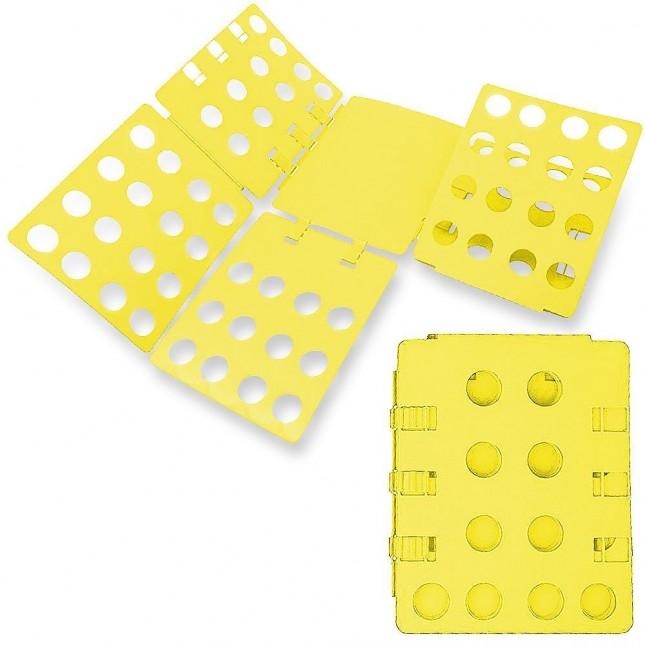 Clothes Folder V2 Yellow #1