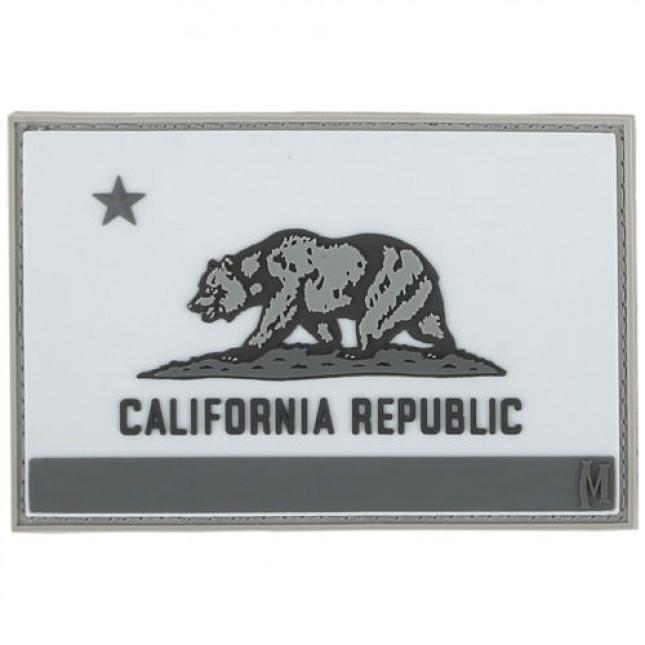 Bear Flag No Color