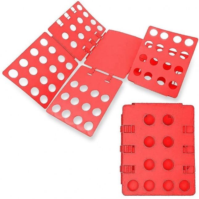 Clothes Folder V2 Red #2