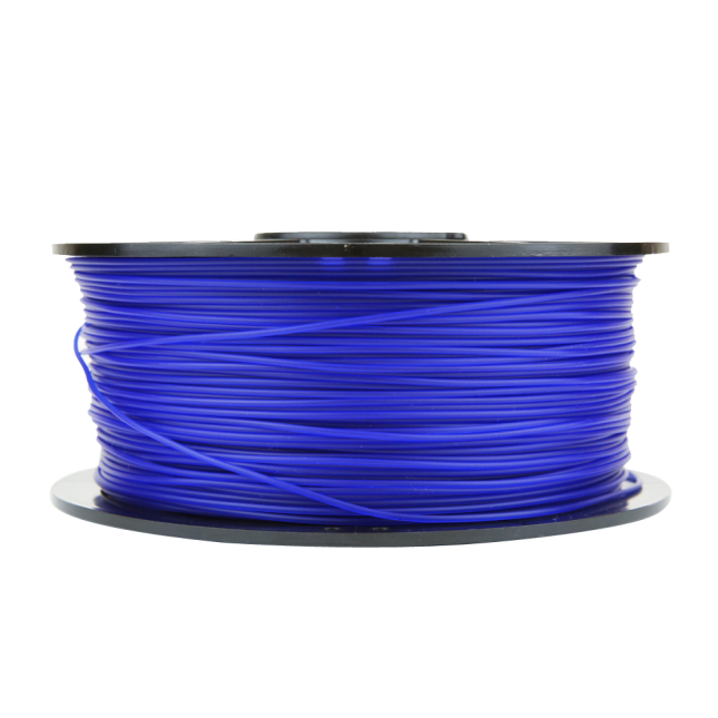 Translucent Blue 01