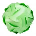 Puzzle Lantern Large Green #1