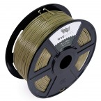 3D Printer Premium Filament Olive Green PLA 1.75mm