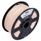 3D Printer Premium Filament Rosy White PLA 1.75mm