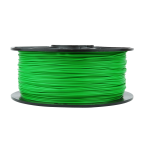 pla green 3d printer filament