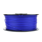 Translucent Blue ABS 3D Printer Filament 3.00mm
