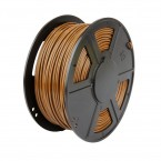 3d brown 3d printer filament