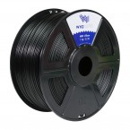 Conductive Black ABS 1.75 3D printer filament spool
